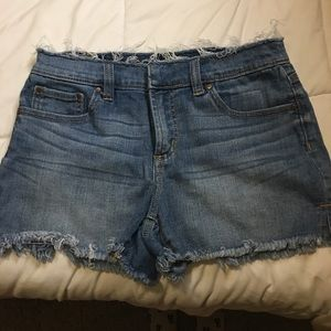 Worn once LC Jean shorts